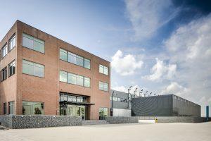 Interxion AMS7 building